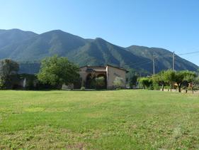Casa esteve casa rural pirineo catalan por pirineurural - Casa rural pirineo catalan ...