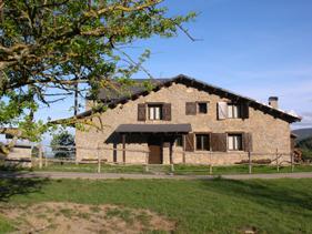 Casas rurales pirineo catalan casas rurales pirineo de - Casa rural pirineo catalan ...