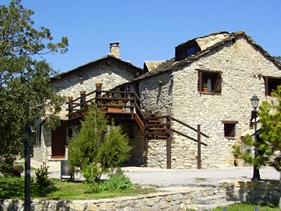 Turismo rural y casas rurales en el pirineo catalan por - Casas rurales en pirineo catalan ...