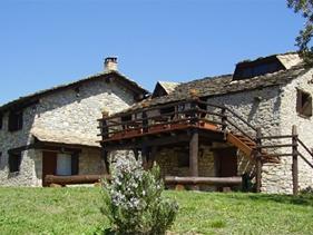Turismo rural y casas rurales en el pirineo catalan por - Casas rurales en el pirineo catalan ...