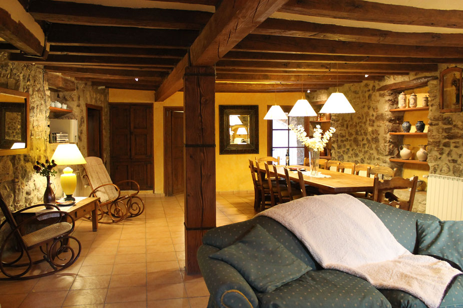 country house torriella