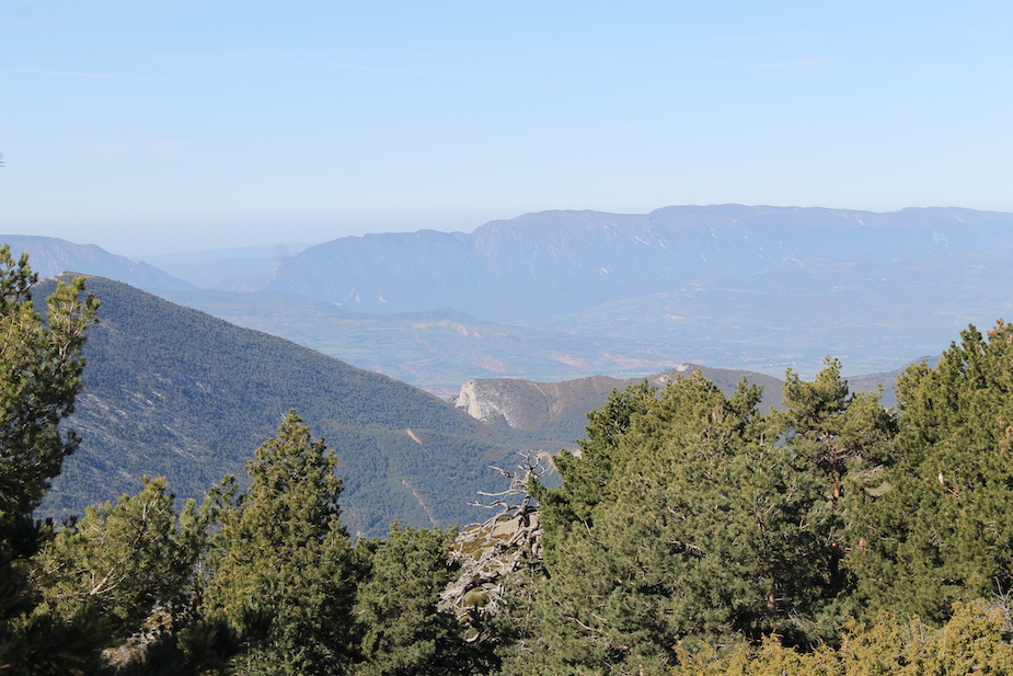 excursiones pirineo